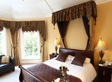Best Western Claydon Country House Hotel in Ipswich