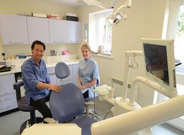Christchurch Dental in Ipswich