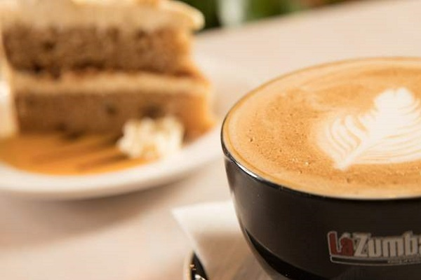 Cafes and Delis in Ipswich