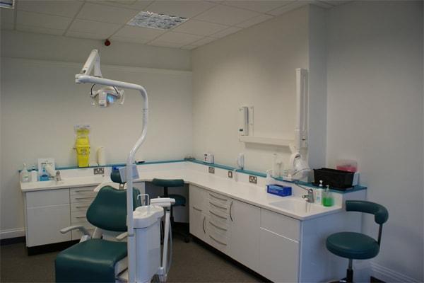 Dental Services, Teeth Whitening in Ipswich
