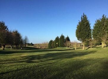 Ipswich Golf Centre Ltd in Ipswich