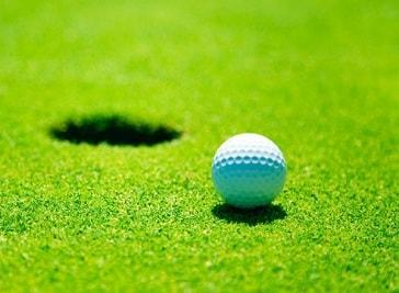 Ipswich Golf Range in Ipswich