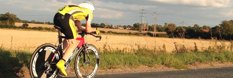 Ipswich Cycling