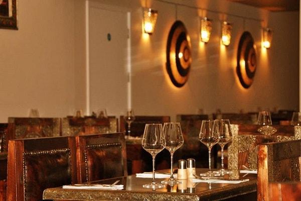 Restaurants in Ipswich