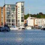 Ipswich boats