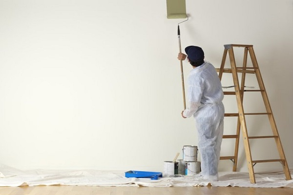 Interior and Exterior Painting and Decorating