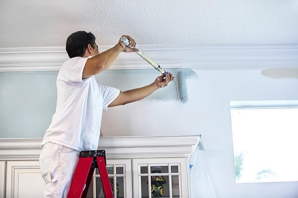 James Harsent Interior and Exterior Painting and Decorating in Ipswich