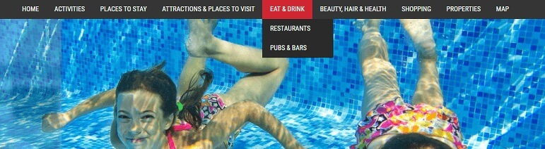 Drop Down menus Advertise with us What's on in Ipswich