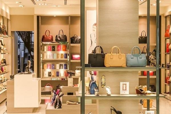 Shopping & Fashion in Ipswich